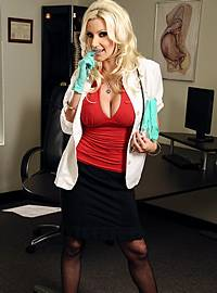 doctor adventures brittany andrews